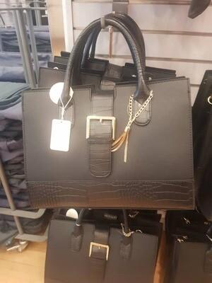 Ladies' black bag