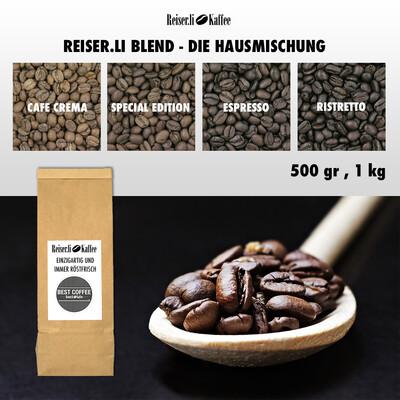 Reiser.li BLEND