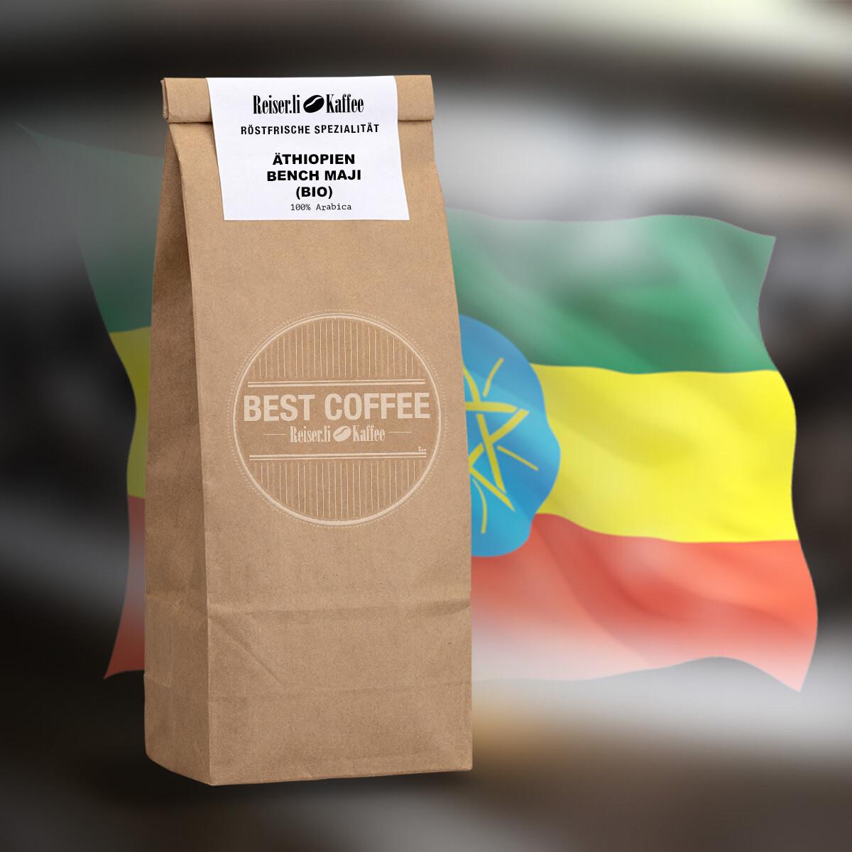 Äthiopien BENCH MAJI BIO (200gr)
