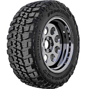 federal tire