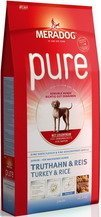 Pure Junior Kalkun & Ris 12,5 kg