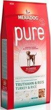 Pure Kalkun & Ris 12,5 kg