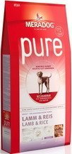 Pure Lam & Ris 12,5 kg