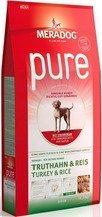 Pure Senior Kalkun & Ris 12,5 kg