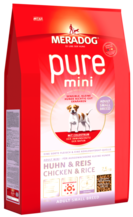 Pure Mini Kylling 7,5 kg