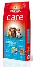 Junior 1, 12,5 kg