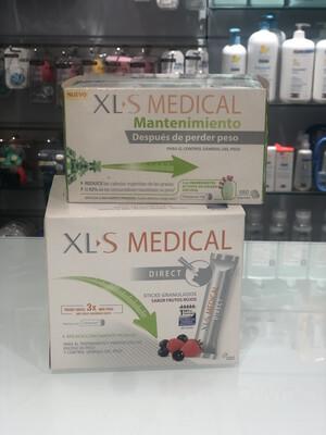 XLS Mantenimiento + sticks 20% descuento