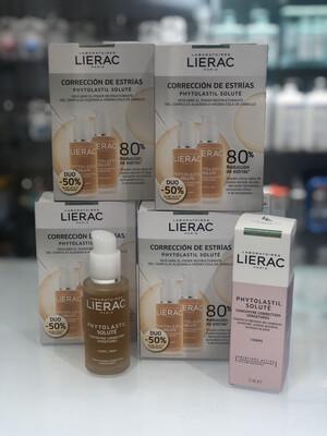 Lierac antiestrías Phytolastil segunda unidad 50%