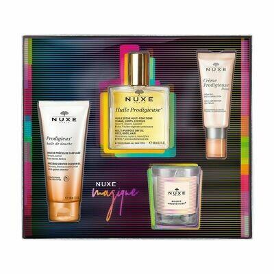 Nuxe Magic Prodigieuse Box