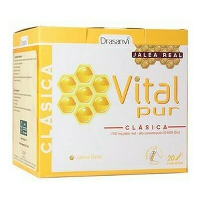 Vitalpur Clásica 20x15ml