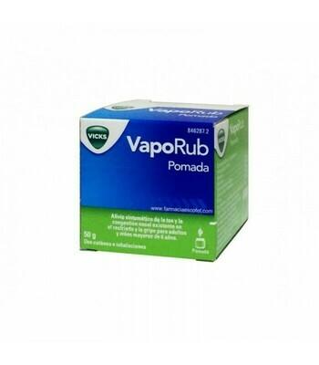 VapoRub Pomada 50gr