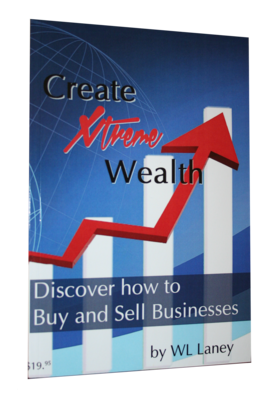 Create Xtreme Wealth