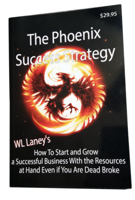The Phoenix Success Strategy