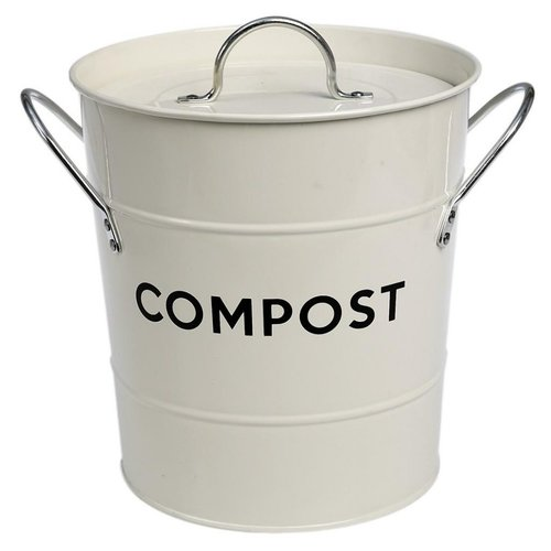 One Time Compost Pickup (Upto 15 gallons)