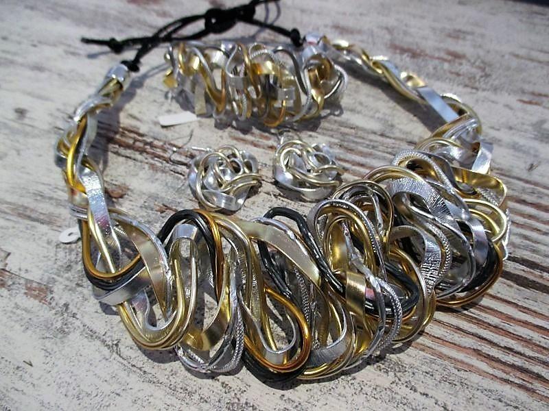 Jewelry Sets Handmade by Corinna Kirchhof