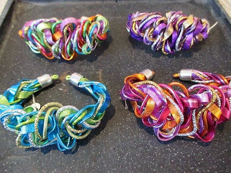 Bracelet Handmade  by Corinna Kirchhof