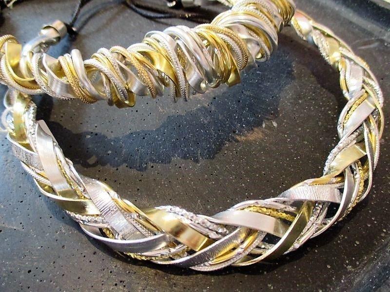Necklaces Handmade  by Corinna Kirchhof