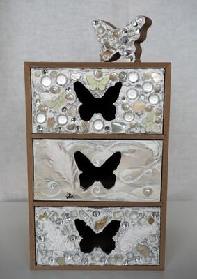 Schmetterling-Kästli