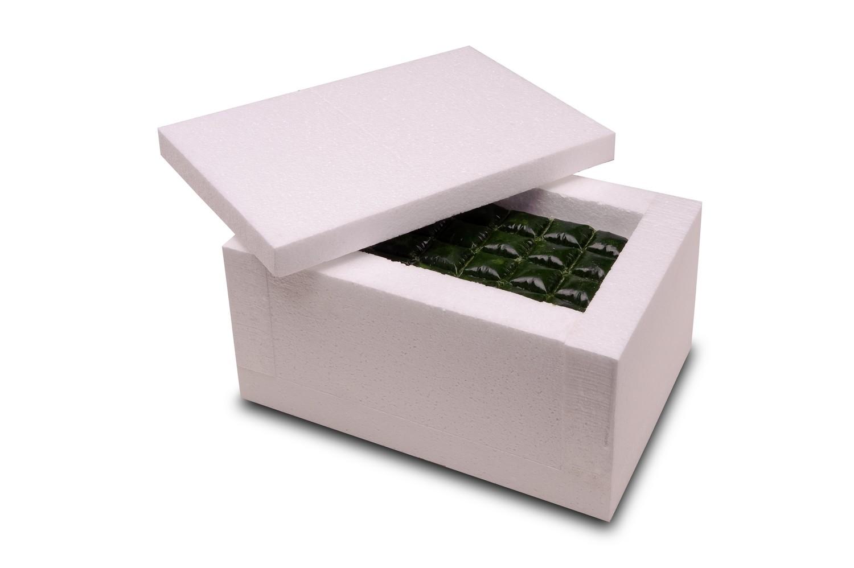 Hőszigetelt csomagolás