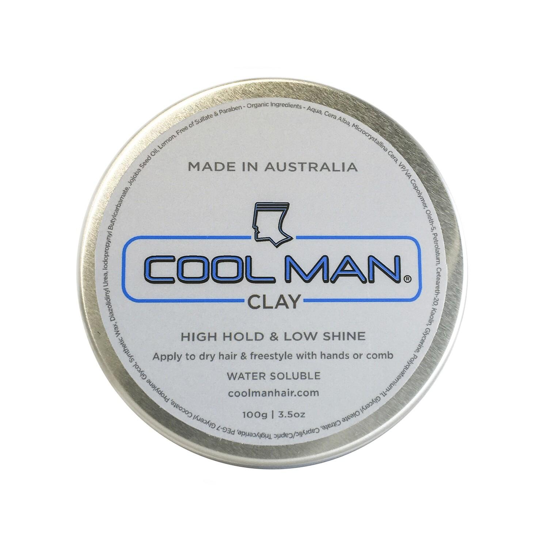 Cool Man® Clay