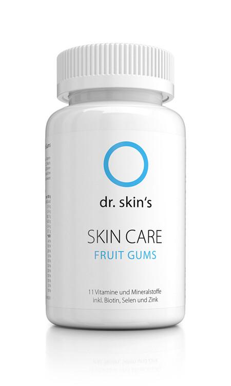 dr. skin's SKINCARE Fruit Gums