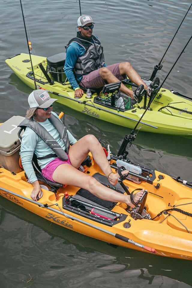 Kayak Fishing Trip (Inshore)
