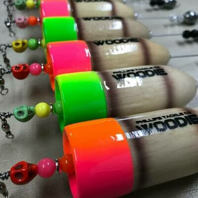 PHILLIPS TACKLE Woodie