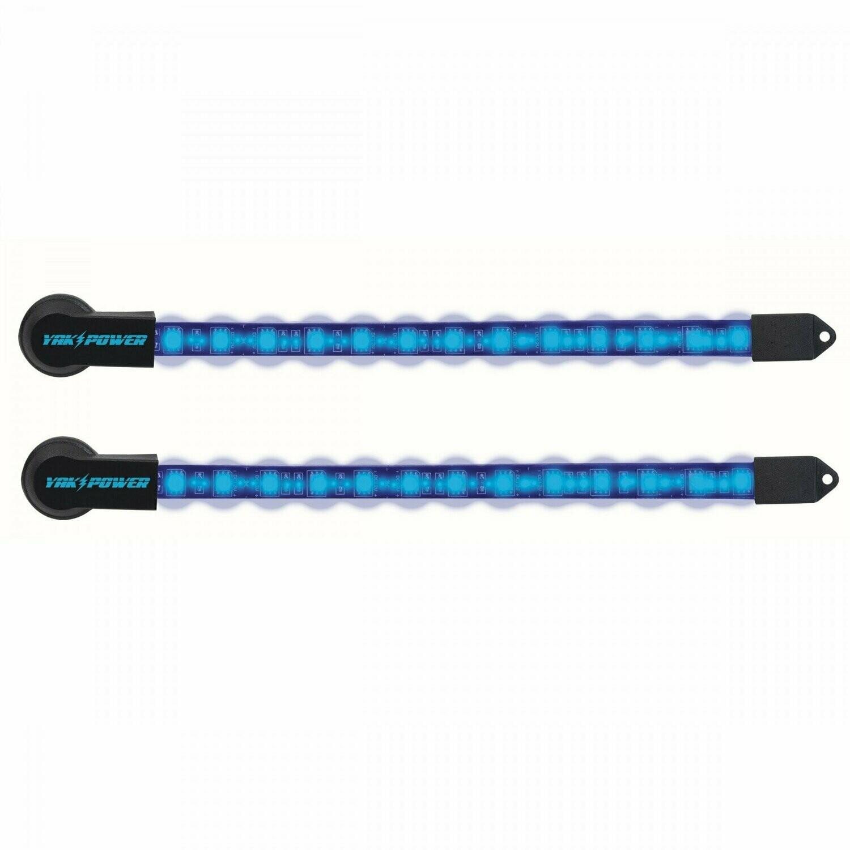 """2 Piece 10"""" LED Light Kit BLUE"""