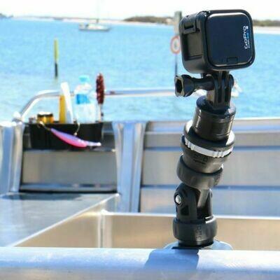 Camera Mount Kit - RAILBLAZA