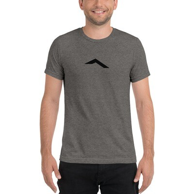 Roof Logo Short sleeve t-shirt