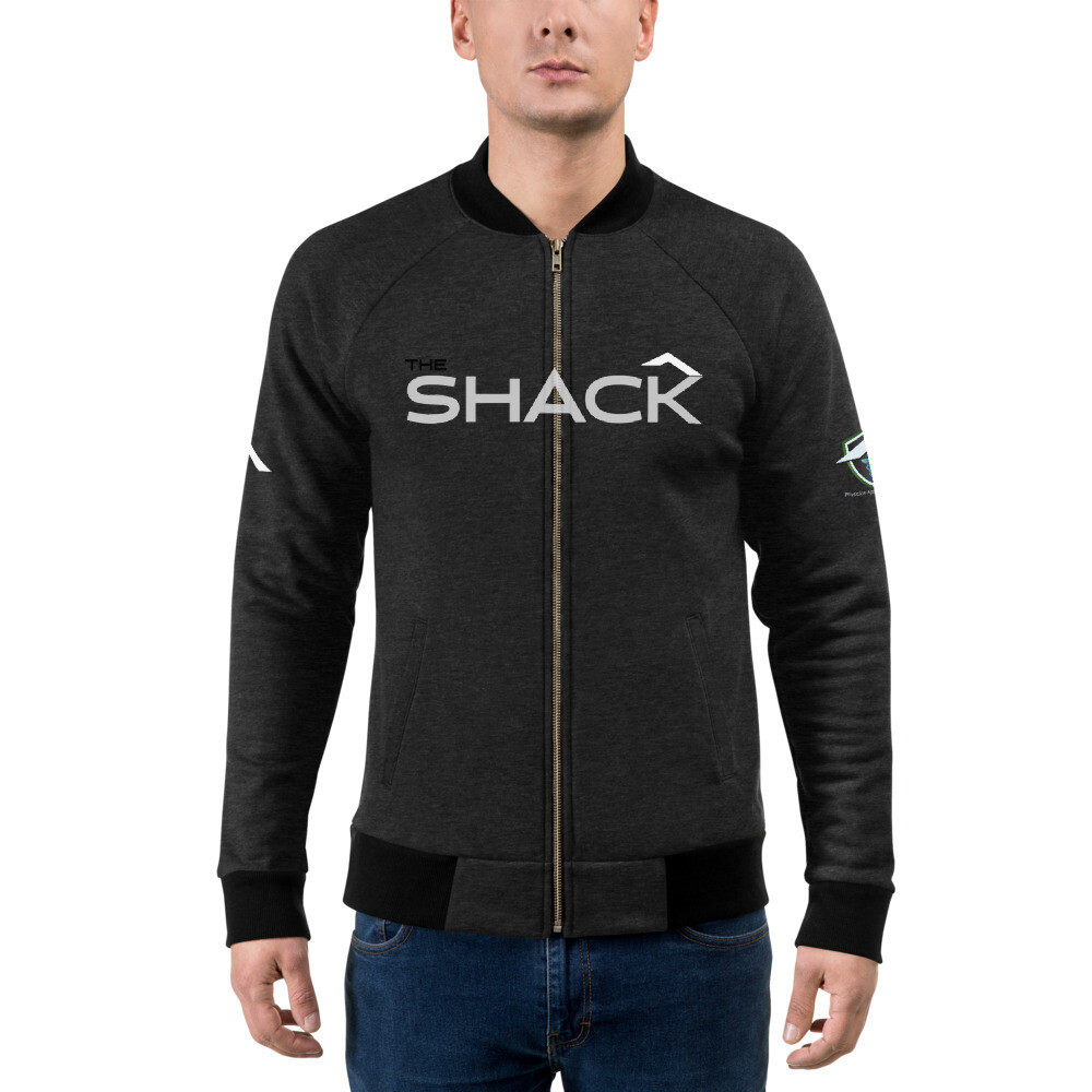 The Shack Bomber Jacket