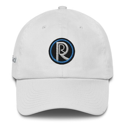 Ride & Restore Cotton Cap