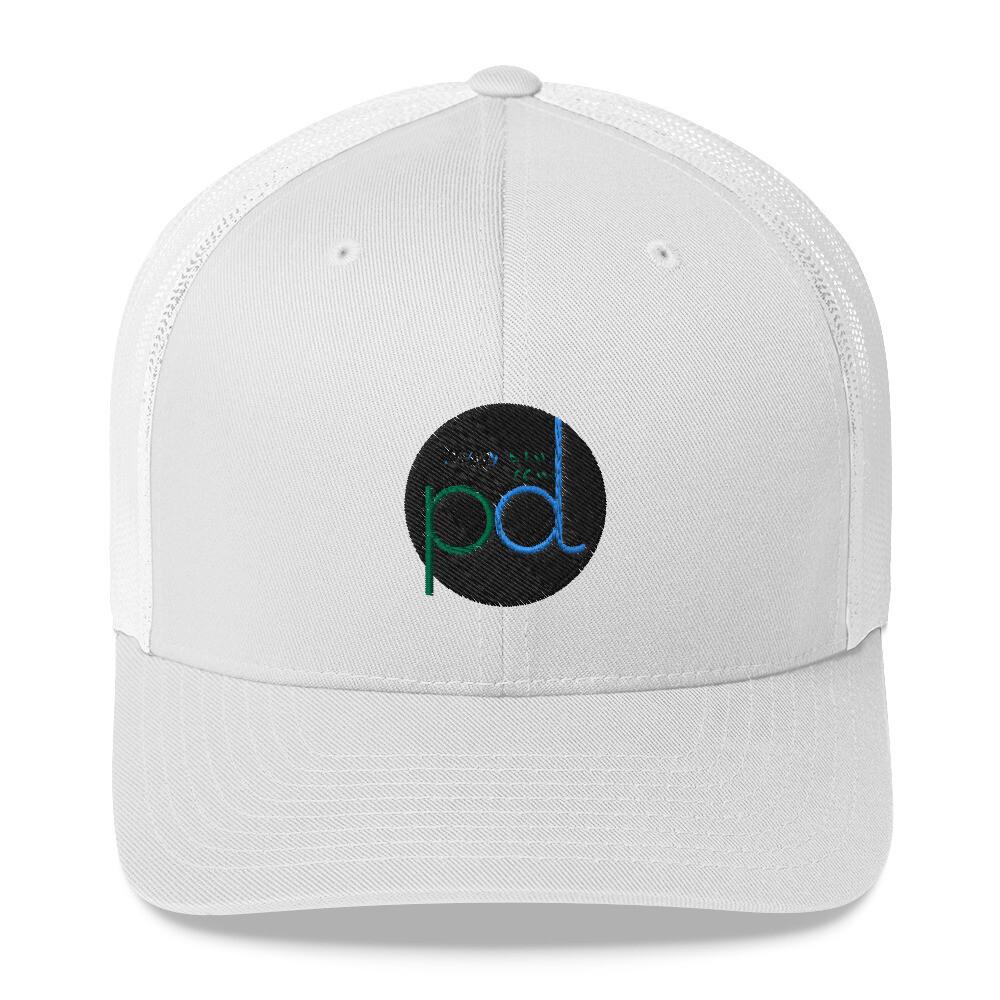 PD Fit Trucker Cap