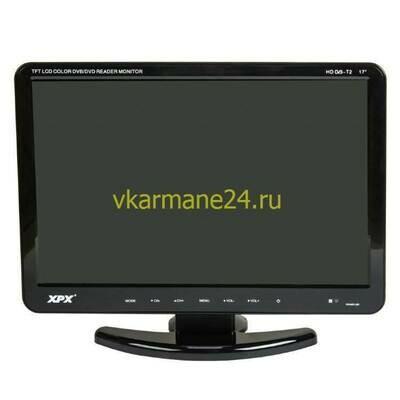 Небольшой телевизор 1668D