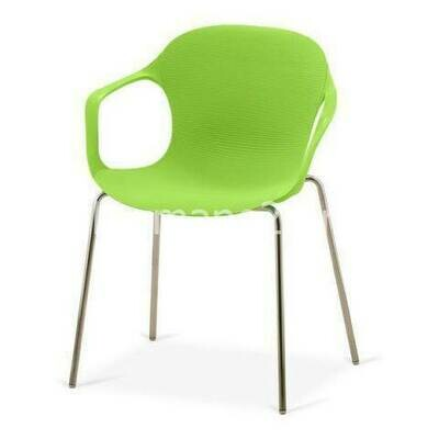 Пластиковый стул Larry