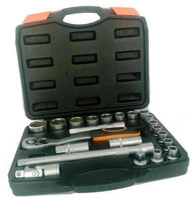 Набор инструмента RST-147 22PCS