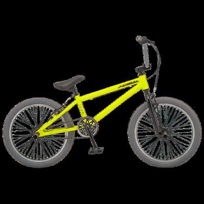 Велосипед BMX TECH Team Duke
