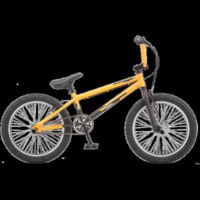 Велосипед BMX TECH Team Jump