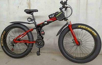 Велосипед Фэтбайк P26