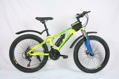 Велосипед Blizzard
