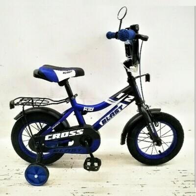 Велосипед 12 BLAST CROSS