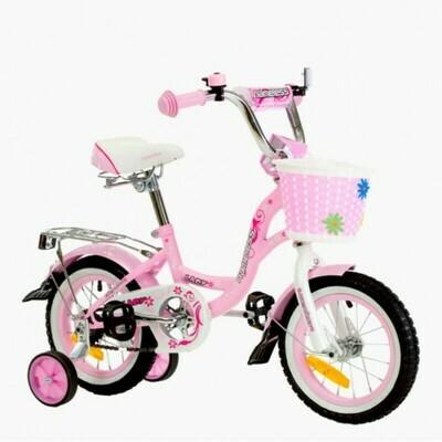 Велосипед 12 Nameless LADY