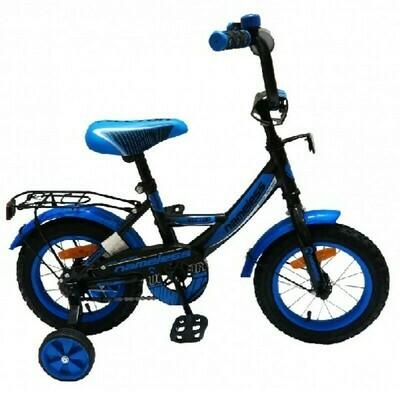 Велосипед 12 Nameless VECTOR