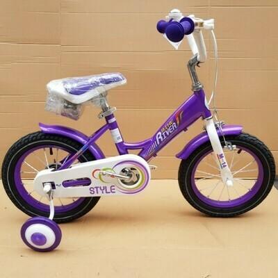 Велосипед 12 River M-12