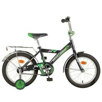 Велосипед 12 Новатрек TWIST
