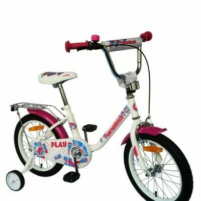 Велосипед 14 Nameless PLAY