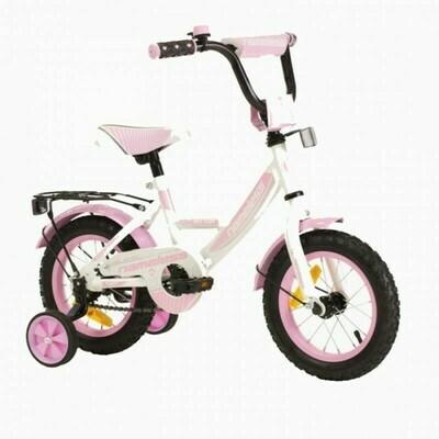 Велосипед 14 Nameless VECTOR