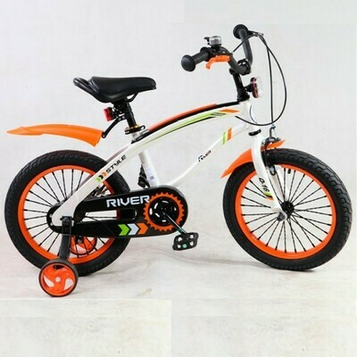 Велосипед 14 RIVERBIKE Q-14