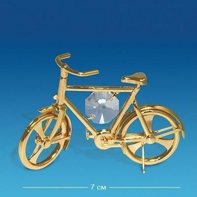 Фигурка Велосипед  Swarovski