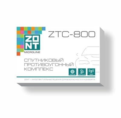 ZTC-800